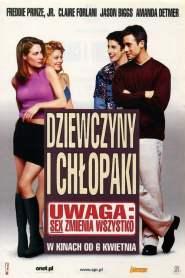 Dziewczyny i chłopaki online cda pl