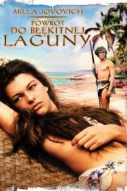 Powrót do błękitnej laguny cały film online pl