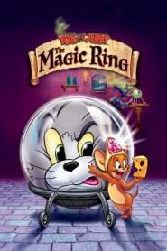 Tom i Jerry: Magiczny pierścień online cda pl