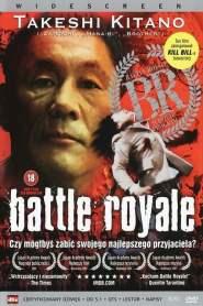 Battle Royale online cda pl