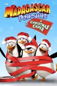 Pingwiny z Madagaskaru: Misja Świąteczna online cda pl
