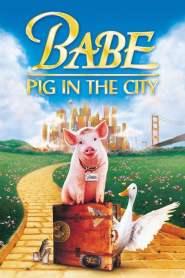 Babe: Świnka w mieście online cda pl