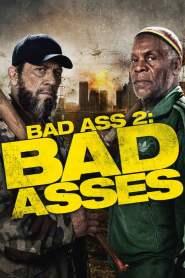 Bad Ass 2: Twardziele online cda pl