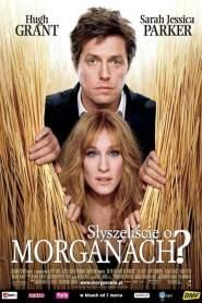 Słyszeliście o Morganach? online cda pl