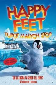 Happy Feet: Tupot małych stóp online cda pl