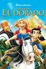 Droga do El Dorado online cda pl