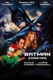 Batman Forever online cda pl