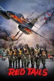 Eskadra: 'Czerwone Ogony' online cda pl