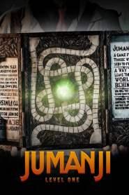 Jumanji: Level One cały film online pl