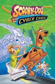 Scooby Doo i Cyber pościg online cda pl