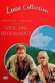 Sześć Dni, Siedem Nocy online cda pl