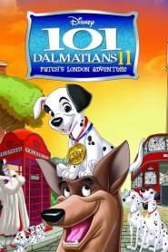 101 dalmatyńczyków II: Londyńska przygoda online cda pl