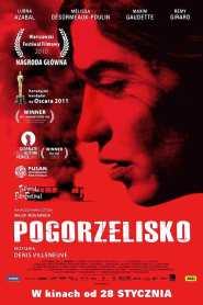 Pogorzelisko online cda pl
