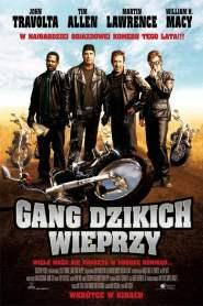 Gang dzikich wieprzy online cda pl