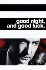 Good Night, and Good Luck. online cda pl
