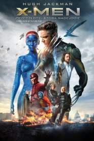 X-Men: Przeszłość, która Nadejdzie online cda pl