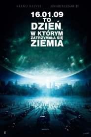 Dzień, w którym zatrzymała się Ziemia online cda pl