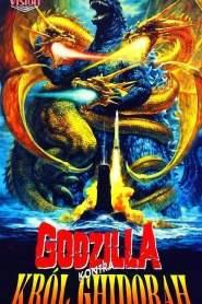 Godzilla kontra król Ghidorah cały film online pl