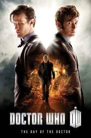 Doctor Who: Dzień Doktora online cda pl