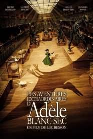 Niezwykłe przygody Adeli Blanc-Sec online cda pl