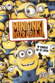 Minionki rozrabiają online cda pl