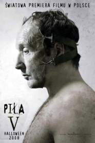 Piła V online cda pl