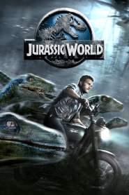 Jurassic World online cda pl