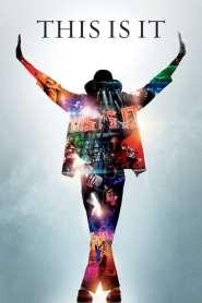 Michael Jackson: This Is It online cda pl