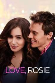 Love, Rosie online cda pl