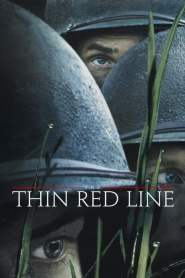 Cienka czerwona linia online cda pl