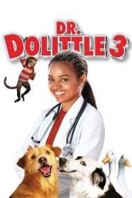 Doktor Dolittle 3 online cda pl