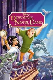 Dzwonnik z Notre Dame online cda pl