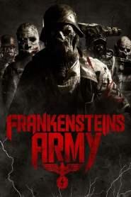 Frankenstein's Army online cda pl