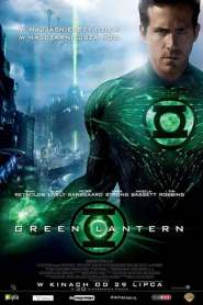 Green Lantern online cda pl