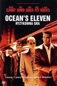 Ocean's Eleven: Ryzykowna gra online cda pl