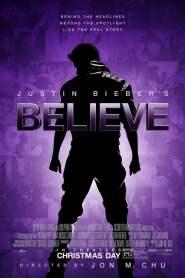 Justin Bieber's Believe online cda pl