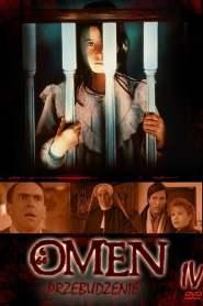 Omen IV: Przebudzenie cały film online pl