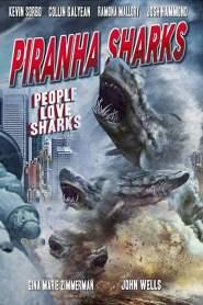 Piranha Sharks online cda pl