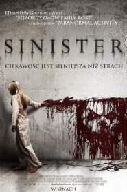 Sinister online cda pl
