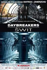 Daybreakers – Świt online cda pl