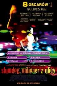 Slumdog. Milioner z ulicy online cda pl