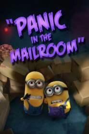 Minionki: Panic in the Mailroom online cda pl