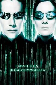 Matrix Reaktywacja online cda pl