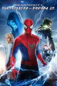 Niesamowity Spider-Man 2 online cda pl