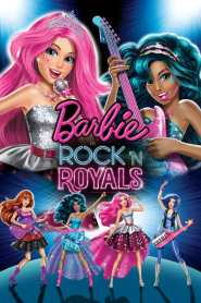 Barbie: Rockowa księżniczka online cda pl