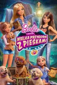 Barbie i siostry: Wielka przygoda z pieskami online cda pl