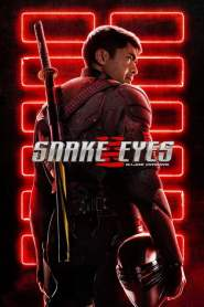 Snake Eyes: G.I. Joe Origins online cda pl