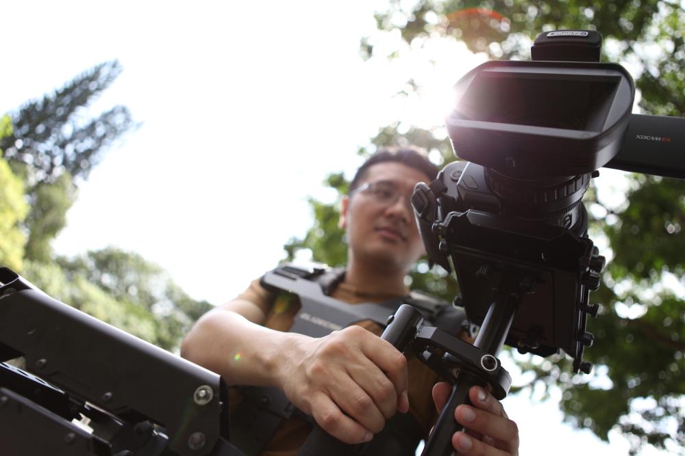 Glidecam Pro Shot