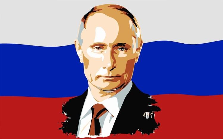 Vladimir Putin and his  anti-Hip Hop stance: Opinion