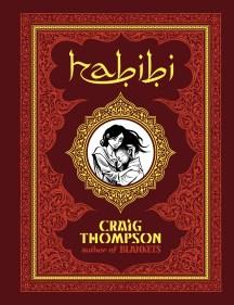 cómics Habibi
